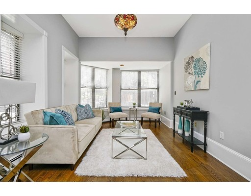 515 Shawmut Avenue Boston MA 02118