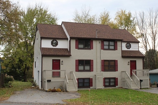 8 Frederick Road, Greenfield, MA<br>$169,900.00<br>0.23 Acres, 3 Bedrooms