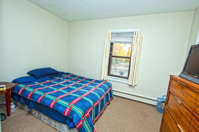 22 Washington Street, Plainville, MA, 02762, Norfolk Home For Sale