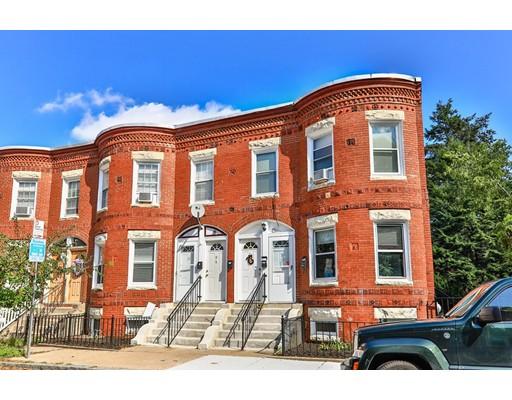 9-11 Dawson Street, Boston, MA 02124