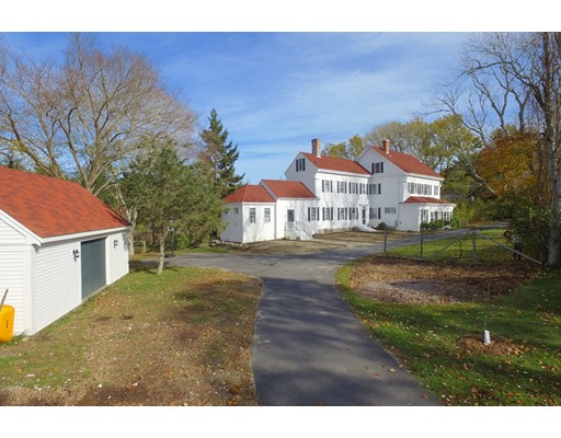 710 County Road, Bourne, MA