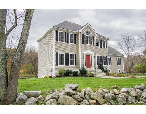 129 Berry Street, North Andover, MA