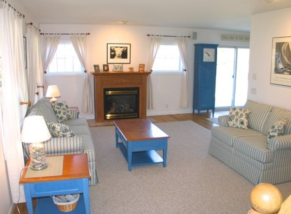 196 Vineyard Meadow Farms, WT130, West Tisbury, MA, 02575,  Home For Rent