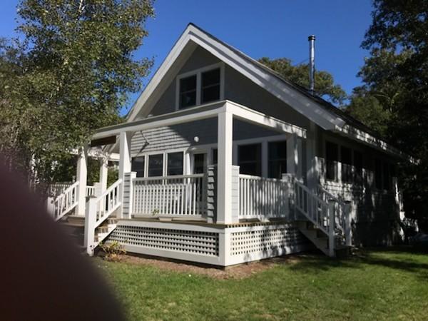 299 Daggett Avenue, Tisbury, MA, 02568, Dukes Home For Sale