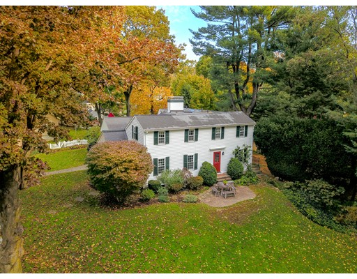 7 Gardner Place Winchester MA 01890