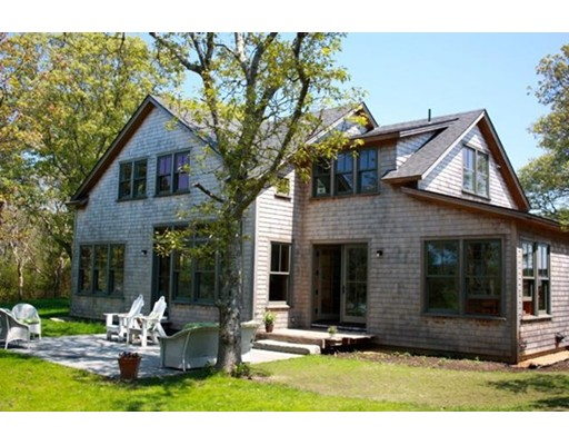 61 Road To Great Neck Rd 1, West Tisbury, MA 02575
