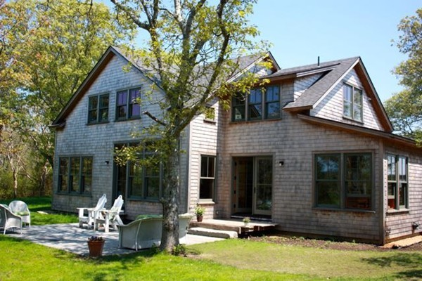 61 Road To Great Neck Rd WT107, West Tisbury, MA, 02575,  Home For Rent