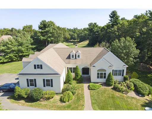 186 Country Club Way, Kingston, MA