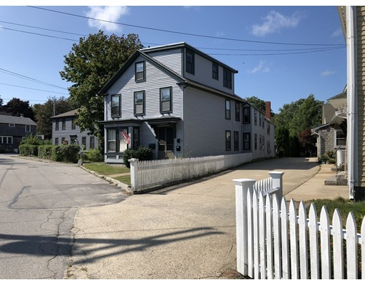 14 King Street, Rockport, MA 01966