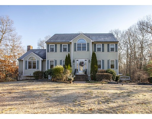 49 CAPTAINS Way, East Bridgewater, MA