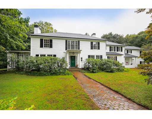 1 Bennington Road, Lexington, MA