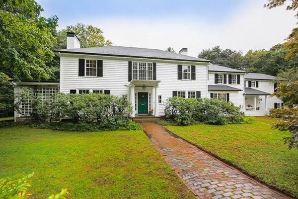1 Bennington Rd, Lexington, MA, 02421, Middlesex Home For Sale