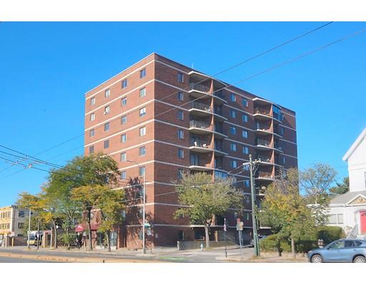 2353 Mass Avenue, Cambridge, MA 02140