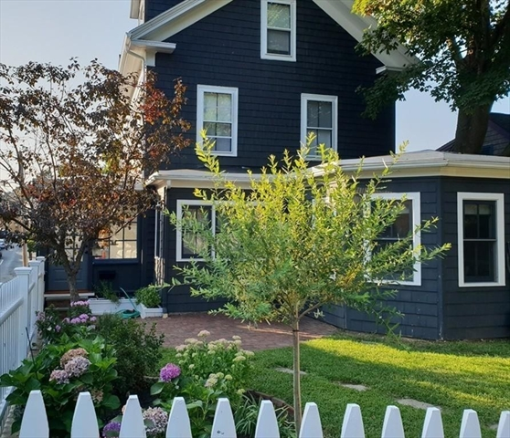 16 Pickett St, Marblehead, MA, 01945 Real Estate For Rent