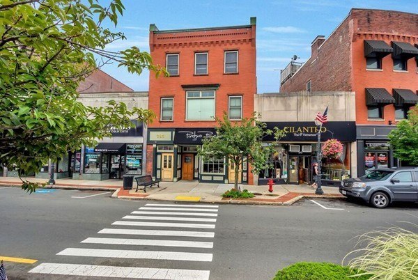 385 Main Street, Woburn, MA, 01801, Middlesex Home For Sale