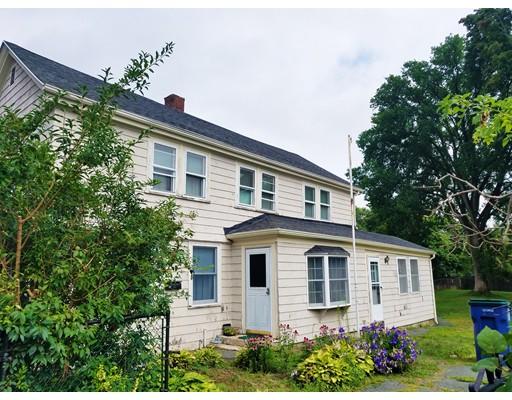 60 Butler Street, Salem, MA