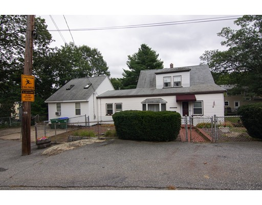 48 Bailey Street, Medford, MA 02155