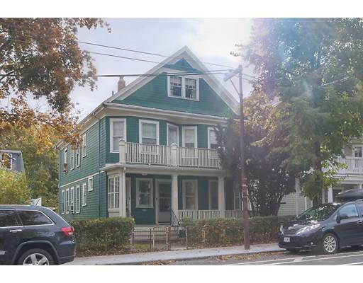 500 Huron Avenue, Cambridge, MA 02138
