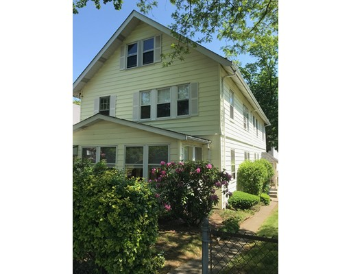 6 Colonial Avenue, Newton, Ma 02460