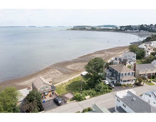 202 MANET AVENUE, Quincy, MA 02169