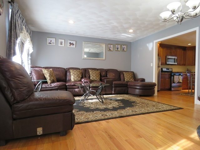 395 Lee Burbank Hwy, Revere, MA, 02151, Suffolk Home For Sale