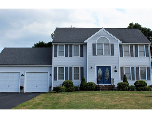 6 Elizabeth Lane, West Bridgewater, MA