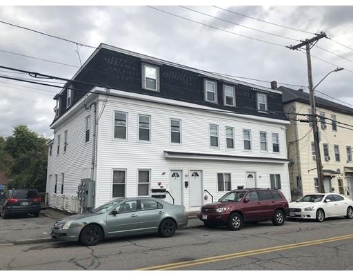 135 Salem Street, Lowell, MA 01854