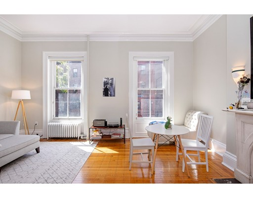 247 Beacon Street, Boston, Ma 02116