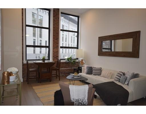 121 Portland Street U:204 Floor 2