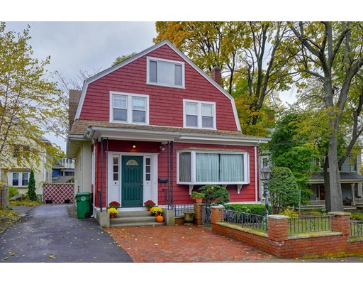 57 Spruce Street, Watertown, MA