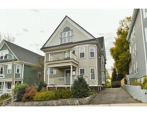 62 Sawyer Avenue Boston MA 02125