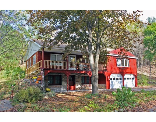163 French King Highway, Gill, MA
