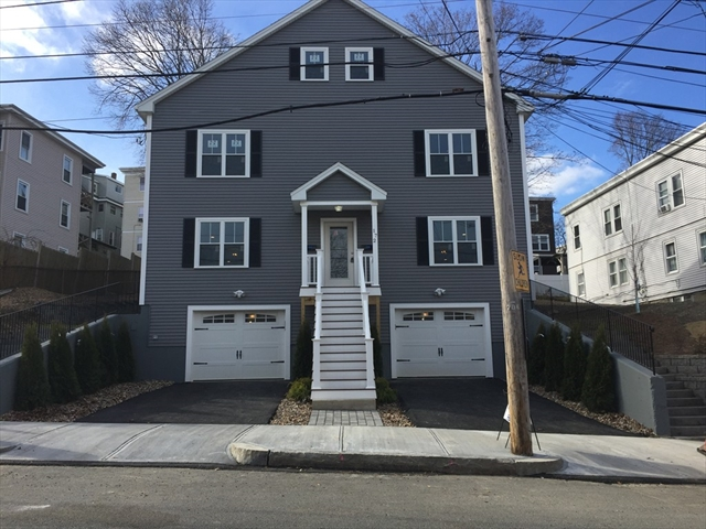 172 Campbell Ave, Revere, MA, 02151, Suffolk Home For Sale