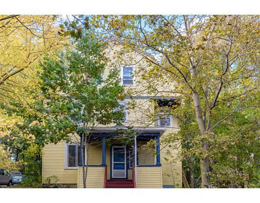9 Eleanor Street, Boston, MA 02134