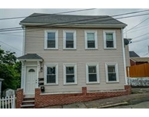 29 Hanson Street, Salem, MA 01970