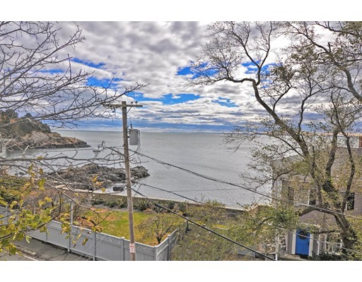 156 Bass Point, Nahant, MA 01908