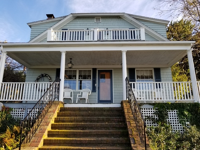 103 Wilson Rd, Nahant, MA, 01908, Essex Home For Sale