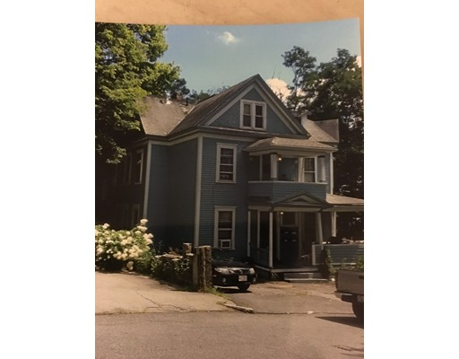 20 Windsor, Worcester, MA 01605
