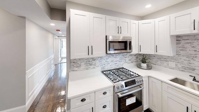 389 Centre Street, Boston, MA, 02122, Suffolk Home For Sale
