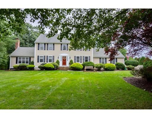 233 Curtis Mill Lane, Hanover, MA