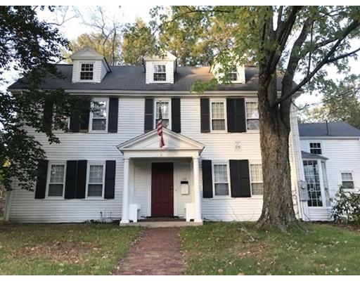 1427 Great Plain Avenue, Needham, MA