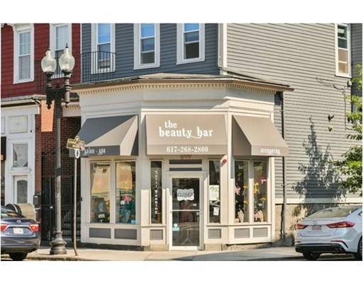 701 East Broadway, Boston, MA 02127