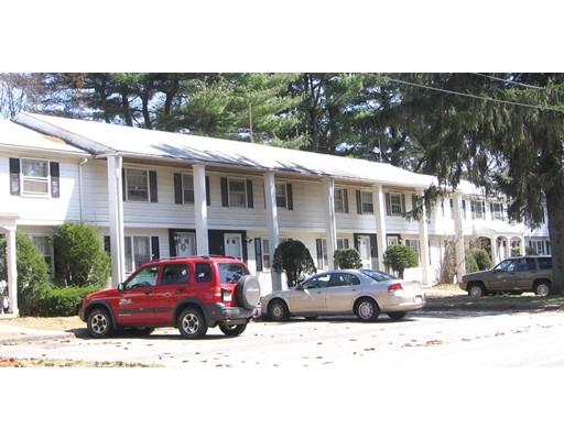 7 Homecrest Avenue Ware MA 01082