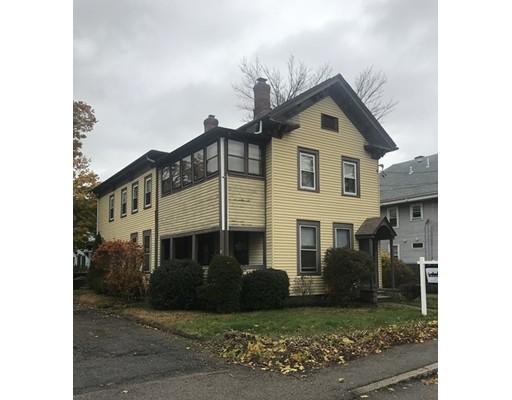 65 Payne Street, Quincy, MA 02169