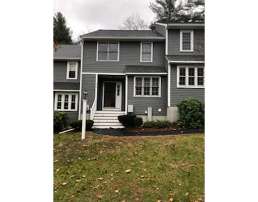 219 Laurelwood Dr 219, Hopedale, MA 01747