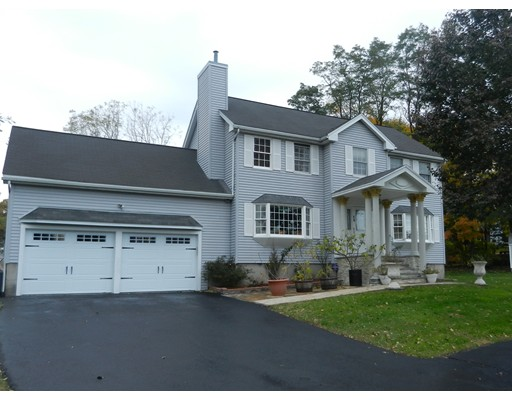19 Granny Smith Lane, Woburn, MA