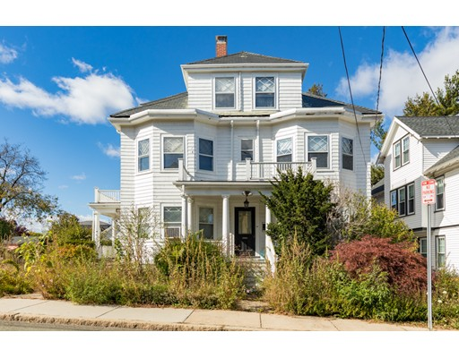 8 Sycamore Street, Somerville, MA 02143