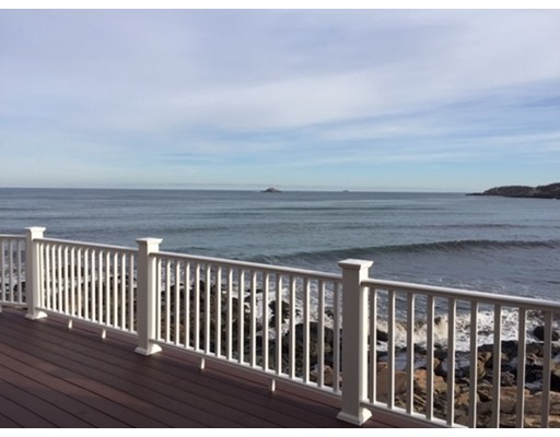 45 Little Nahant Road, Nahant, MA