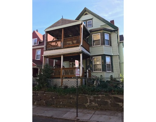 21 Montrose Street, Boston, MA