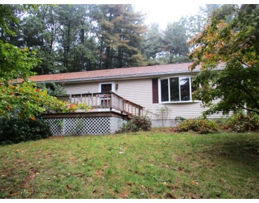 596 Foster Road Ashby MA 91439